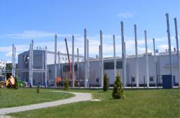 Fabrică de medicamente – producție